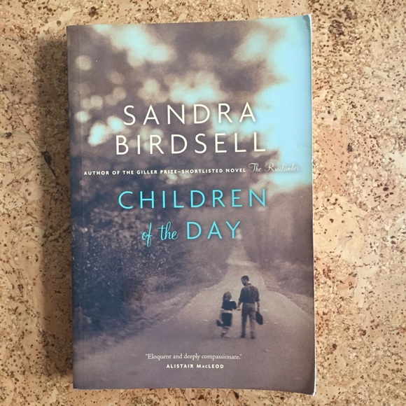 Children of the Day paperback by Sandra Birdsell